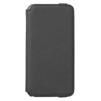 Caja de encargo de la cartera del iPhone 6 de Funda Billetera Para iPhone 6 Watson