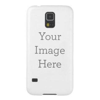 Caja de encargo de la galaxia S5 de Samsung Carcasa De Galaxy S5