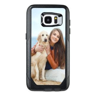 Caja de encargo de la galaxia S7 de OtterBox Funda OtterBox Para Samsung Galaxy S7 Edge