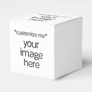 caja de encargo del favor paquete de regalo para bodas