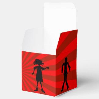 Caja de encargo del favor de la fiesta de cajas para detalles de boda