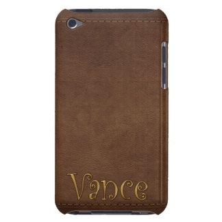 Caja de encargo del teléfono celular de la iPod touch Case-Mate funda