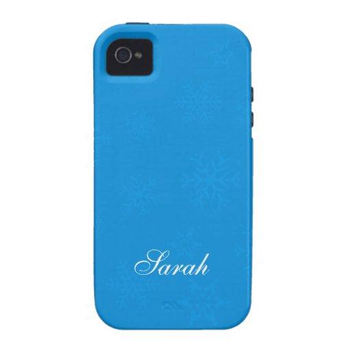 Caja de encargo del teléfono celular del iphone 4/ iPhone 4 funda