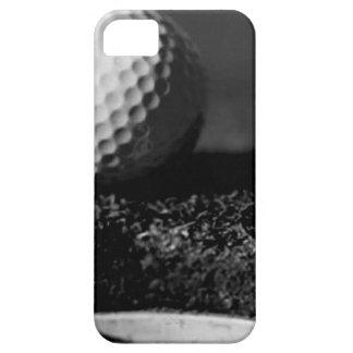 Caja de encargo negra y blanca del iphone 5 de la  iPhone 5 funda