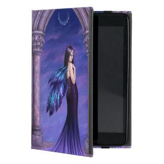 Caja de hadas del aire del iPad de la mística mini iPad Mini Protectores