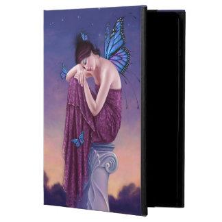 Caja de hadas del aire del iPad del arte de la pue