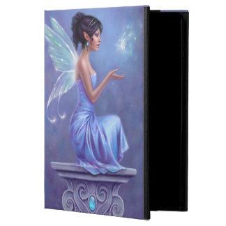 Caja de hadas del aire del iPad del arte de Opalit