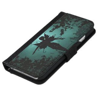 Caja de hadas preciosa de la cartera del iPhone o Carcasa De iPhone 6