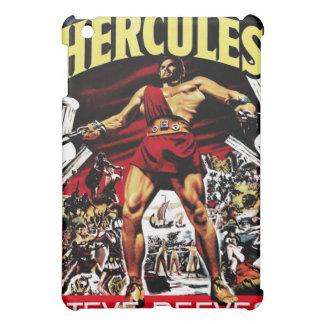 """Caja de """"Hércules"""" (1958) IPad"""