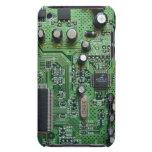 Caja de IPod de la placa de circuito iPod Touch Case-Mate Cárcasa