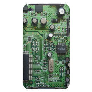 Caja de IPod de la placa de circuito iPod Case-Mate Fundas