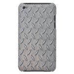 Caja de iPod de la placa del diamante iPod Case-Mate Cárcasas