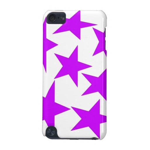 Caja de iPod de las estrellas