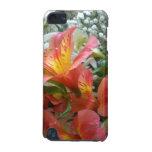 Caja de iPod de las flores