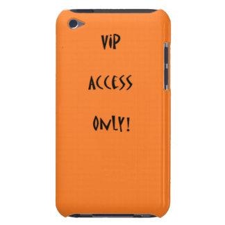 Caja de iPod del acceso del Vip solamente Case-Mate iPod Touch Funda