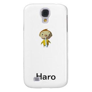 Caja de IPod del Haro