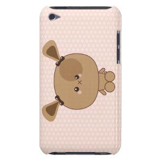 Caja de iPod del perrito iPod Case-Mate Cárcasas
