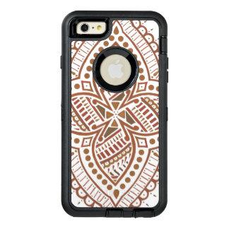 caja de la alheña del iPhone 6 Funda Otterbox Para iPhone 6/6s Plus