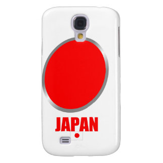 Caja de la bandera iPhone3 de Japón Carcasa Para Galaxy S4