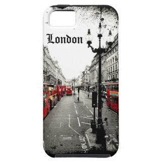 Caja de la calle de Londres Funda Para iPhone SE/5/5s