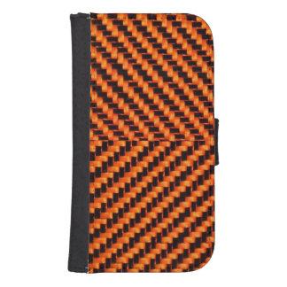 Caja de la cartera de la galaxia S4 de Samsung Billetera Para Galaxy S4