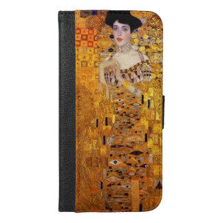 Caja de la cartera de Mobil del retrato de Adela