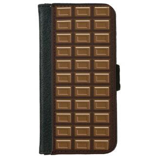 Caja de la cartera del iPhone 6/6S de la barra de Carcasa De iPhone 6