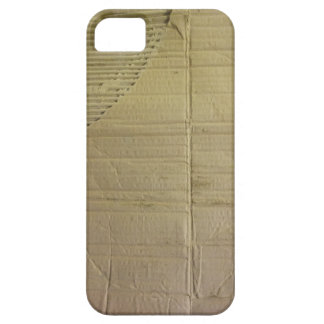 Caja de la cartulina iPhone 5 protector