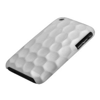 Caja de la casamata de Iphone 3/3GS de la pelota Case-Mate iPhone 3 Protector