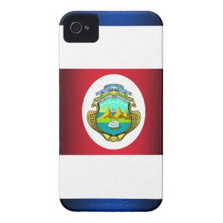 Caja de la casamata de Iphone 4/4S de la bandera d iPhone 4 Carcasas