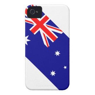 Caja de la casamata de Iphone 4/4S de la bandera iPhone 4 Cárcasa