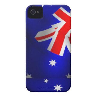 Caja de la casamata de Iphone 4/4S de la bandera iPhone 4 Carcasas