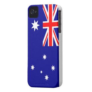 Caja de la casamata de Iphone 4/4S de la bandera iPhone 4 Coberturas