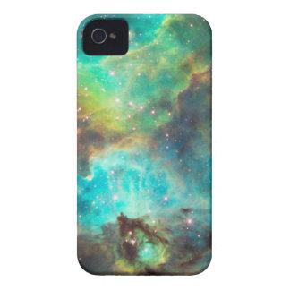 Caja de la casamata de Iphone 4 de la nebulosa Case-Mate iPhone 4 Cobertura