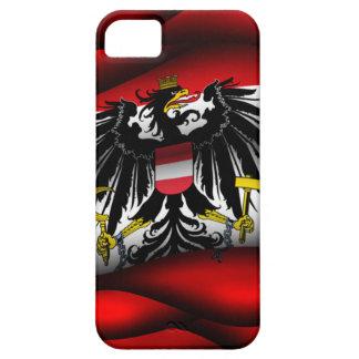 Caja de la casamata de Iphone 5 de la bandera de A iPhone 5 Case-Mate Coberturas