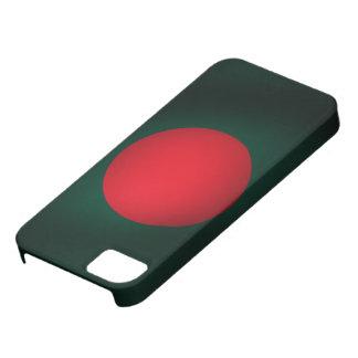 Caja de la casamata de Iphone 5G/4GS de la bandera iPhone 5 Carcasa