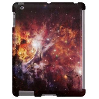 Caja de la casamata de la nebulosa