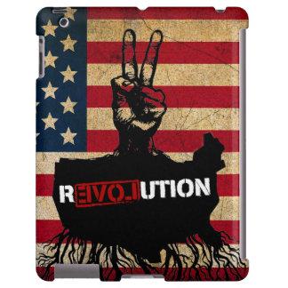 Caja de la casamata de la revolución del amor
