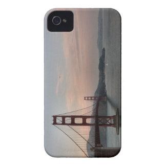 Caja de la casamata de puente Golden Gate Case-Mate iPhone 4 Protector