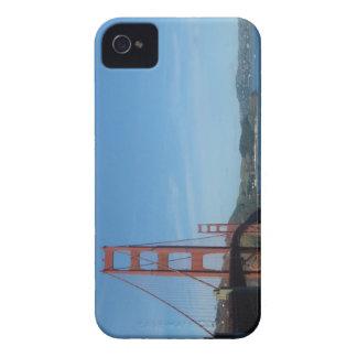 Caja de la casamata de puente Golden Gate iPhone 4 Case-Mate Cobertura