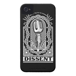 Caja de la casamata del desacuerdo Case-Mate iPhone 4 protectores
