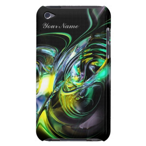 Caja de la casamata del diseño gráfico 6 Case-Mate iPod touch cobertura