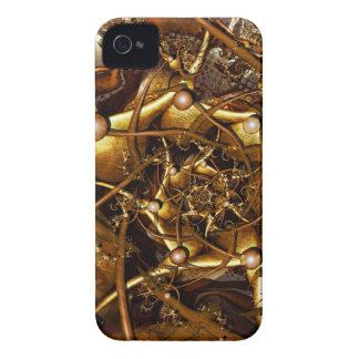 Caja de la casamata del Driftwood iPhone 4 Case-Mate Coberturas