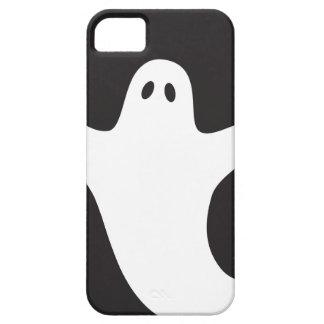 Caja de la casamata del fantasma de Halloween iPhone 5 Fundas