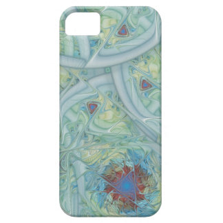 Caja de la casamata del flujo del Orinoco iPhone 5 Case-Mate Cárcasa