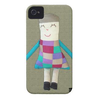 Caja de la casamata del iPhone 4 de Ashley de la m iPhone 4 Case-Mate Protector