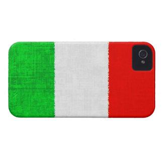 Caja de la casamata del iPhone 4 de la BANDERA de  iPhone 4 Case-Mate Carcasas