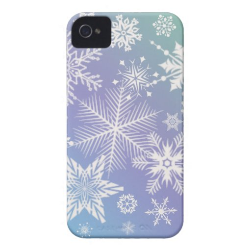 Caja de la casamata del iPhone 4 de los COPOS DE N Case-Mate iPhone 4 Carcasas