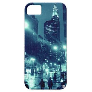 Caja de la casamata del iPhone 5 de la lluvia de N iPhone 5 Case-Mate Coberturas