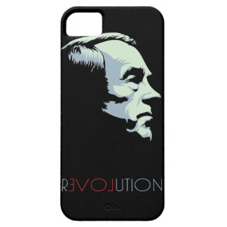 Caja de la casamata del iPhone 5 de Ron Paul iPhone 5 Case-Mate Protectores